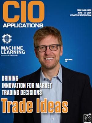 Trade Ideas : Driving Innovation For Market Trading Decisions