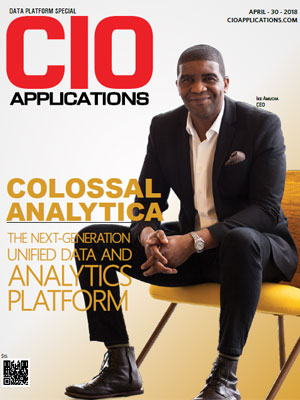 COLOSSAL ANALYTICA: The Next-generation Unified Data And Analytics Platform