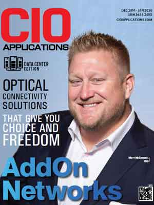 AddOn Networks: Optical Connectivity Solutions that Give you Choice and Freedom