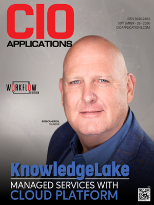KnowledgeLake: Managed Services with Cloud Platform
