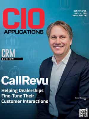 CallRevu: Helping Dealerships Fine-Tune Their Customer Interactions