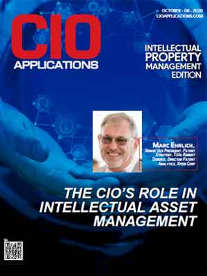 The CIO's Role In Intellectual Asset Management