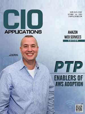 PTP: Enablers of AWS Adoption