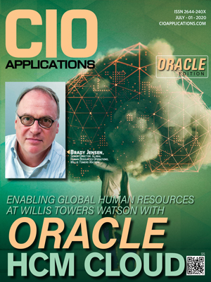 Enabling Global Human Resources at Willis Towers Watson with Oracle HCM Cloud