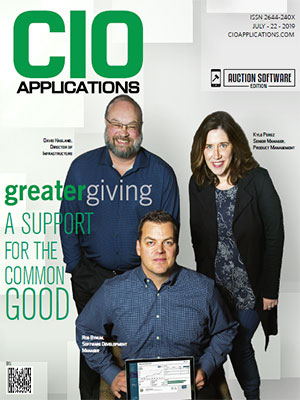 Greater Giving: A Support for the Common Good