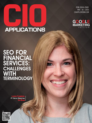 SEO for Financial Services: Challenges with Terminology