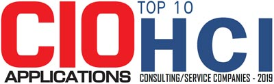 Top 10 HCI Consulting/Services Companies - 2019