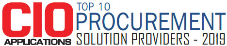 Top 10 Procurement Solution Companies - 2019