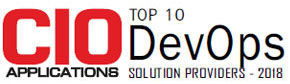 Top 10 Companies Providing DevOps Solution  - 2018