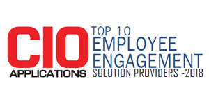 Top 10 Employee Engagement Solution Providers - 2018