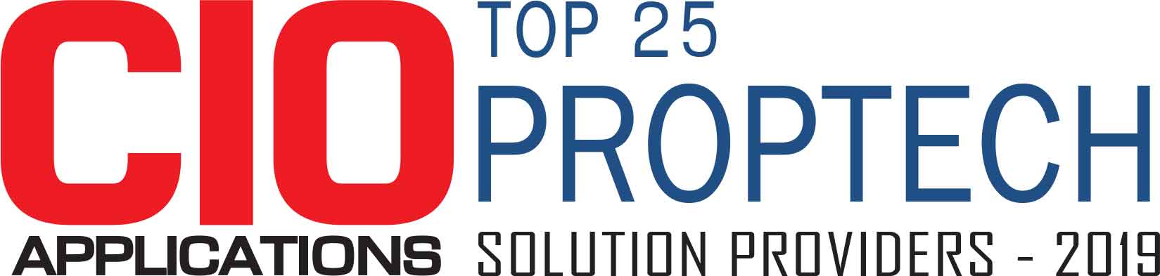 Top 25 PropTech Solution Companies - 2019