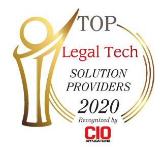 Top 25 Legal Tech Solution Companies - 2020