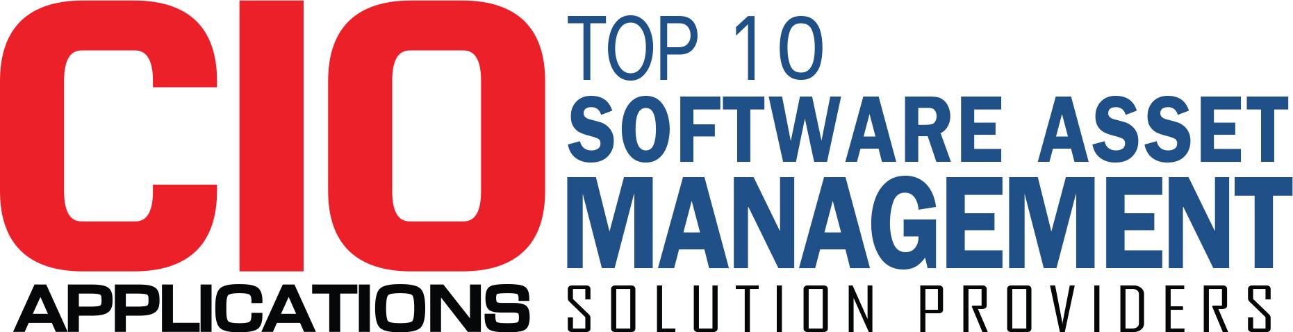 Top Software Asset Management Companies