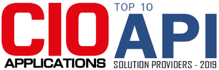 Top 10 API Solution Companies - 2019