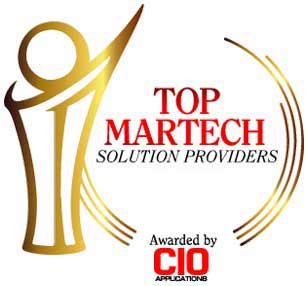 top martech solution companies