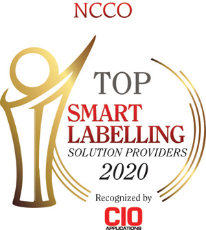 Top 10 Smart Labelling Solution Companies - 2020