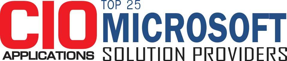 Top Microsoft Solution Companies