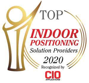 Top 10 Indoor Positioning Solution Companies - 2020
