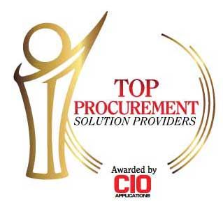 Top 10 Procurement Solution Companies – 2020