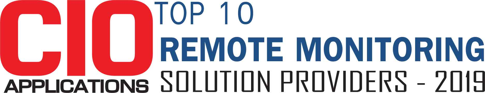 Top 10 Remote Monitoring Solution Companies - 2019