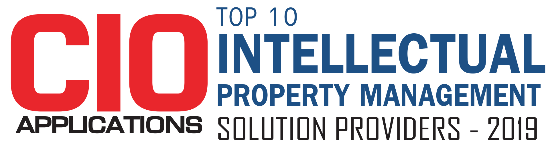 Top 10 Intellectual Property Management Solution Companies - 2019