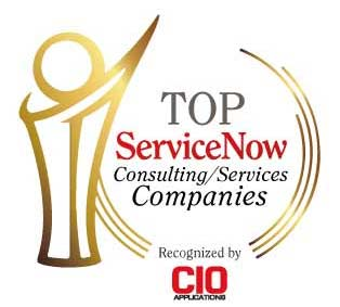 top service now consulting companies