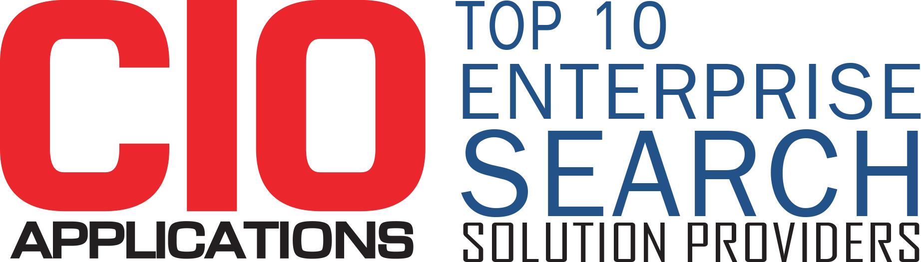 Top Enterprise Search Tech Companies