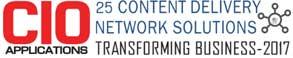 25 CDN Solutions Transforming Business 2017