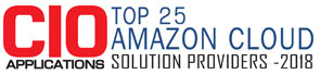 Top 25 Amazon Cloud Solution Providers - 2018