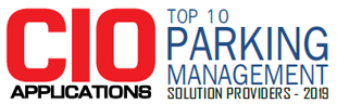 Top 10 Parking Management Solution Providers -2019