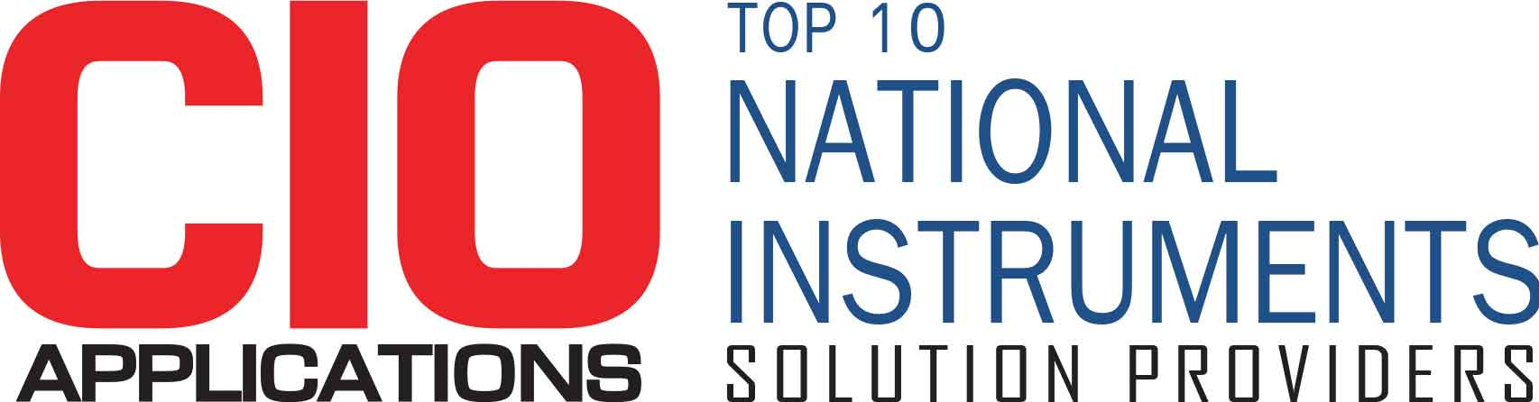Top 10 National Instruments Solution Companies - 2018
