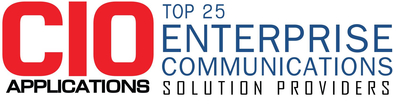 Top Enterprise Communication Tech Companies