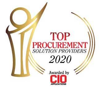 Top 10 Procurement Solution Companies – 2020