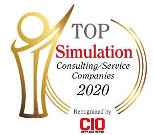Top 10 Simulation Consulting/Service Companies - 2020