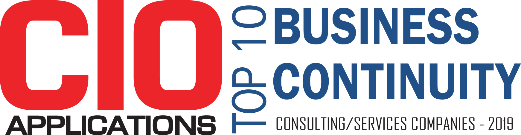 Top 10 Business Continuity Consulting/Services Companies - 2019