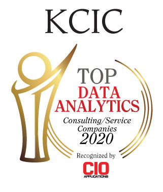 Top 10 Data Analytics Consulting/Service Companies - 2020