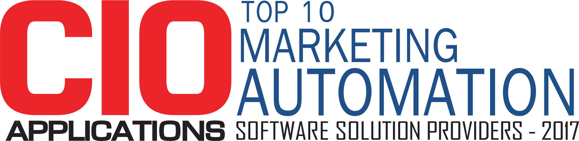 Top 10 Companies Providing Marketing Automation Software Solution - 2017