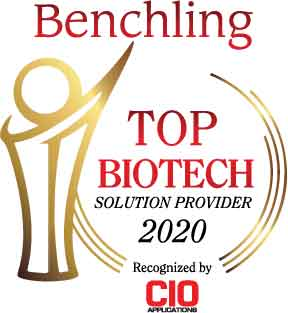 Top 10 Biotech Solution Companies - 2020