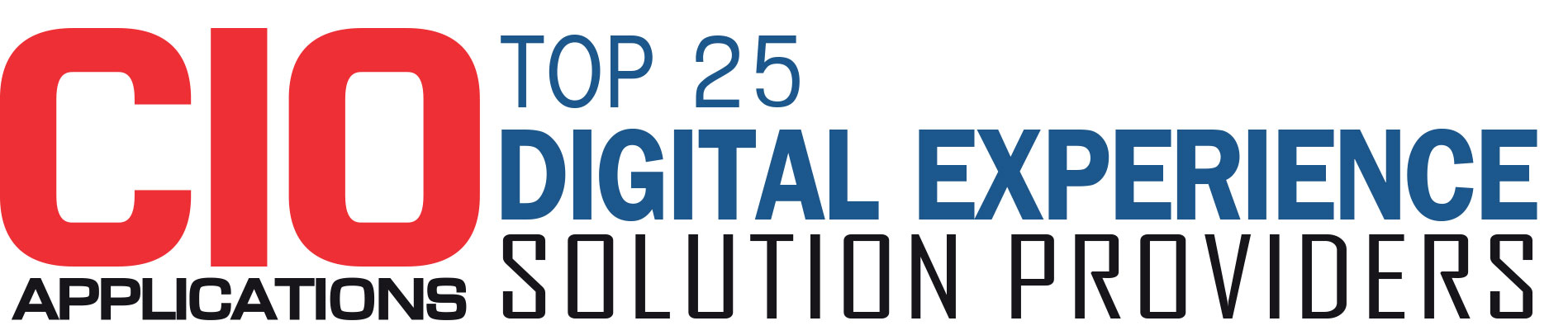 Top Digital Experience Solution Companies