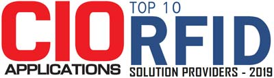Top 10 RFID Solution Companies - 2019