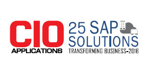 25 SAP Solutions Transforming Business 2016
