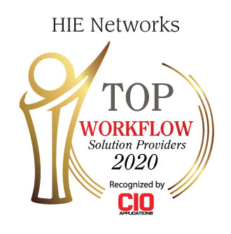 Top 10 Workflow Solution Companies - 2020