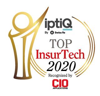 Top 25 InsurTech Solution Companies - 2020