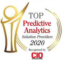Top 10 Predictive Analytics Solution Companies - 2020