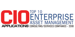 Top 10 Companies Providing Enterprise Asset Management Consulting/Services  - 2018