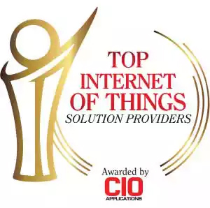 Top Internet of Things Solution Companies