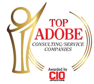 Top 10 Adobe Consulting/Service Companies - 2020