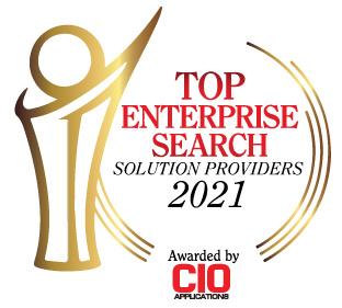 Top 10 Enterprise Search Solution Companies - 2021