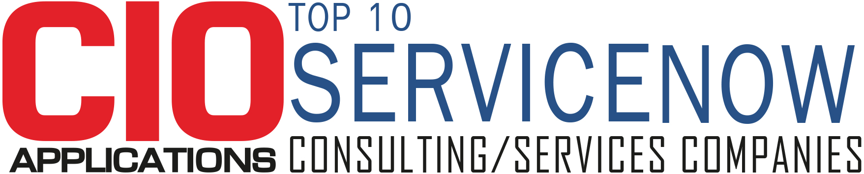 Top 10 ServiceNow Consulting/Services Companies - 2019