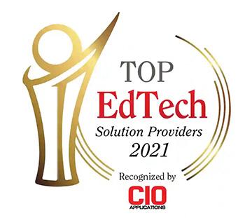 Top 10 Edtech Solution Companies - 2021